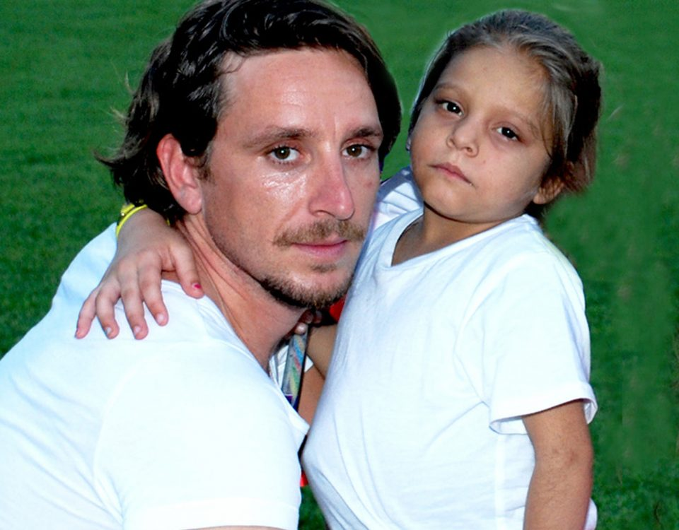 Jody e Natalie Bosco