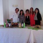 Il buffet di Arianna a cura di Jody Bosco